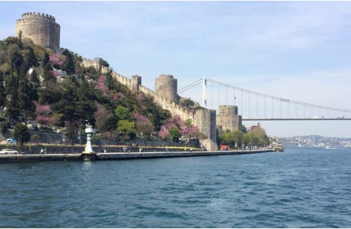 Why Istanbul's Scenic Seaside Properties Have Never Been More Popular