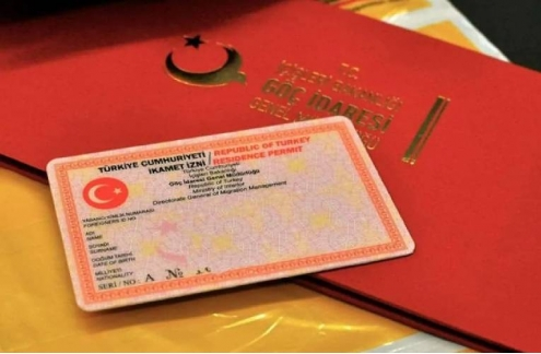 How to Apply for a Residence Permit in Turkey?